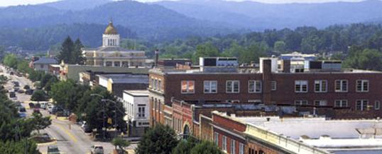 Hendersonville Printing Company NC WNC Printville
