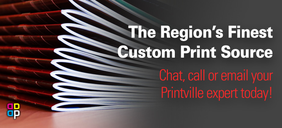 Asheville North Carolina Amp Wnc Printing Printville